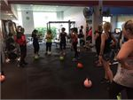 Genesis Fitness Clubs St Kilda Rd Melbourne Gym Fitness Full range of classes inc
