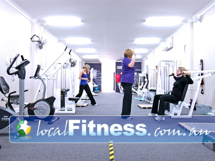 Contours Bayswater A personal and intimate women's weight-loss studio in Bayswater.