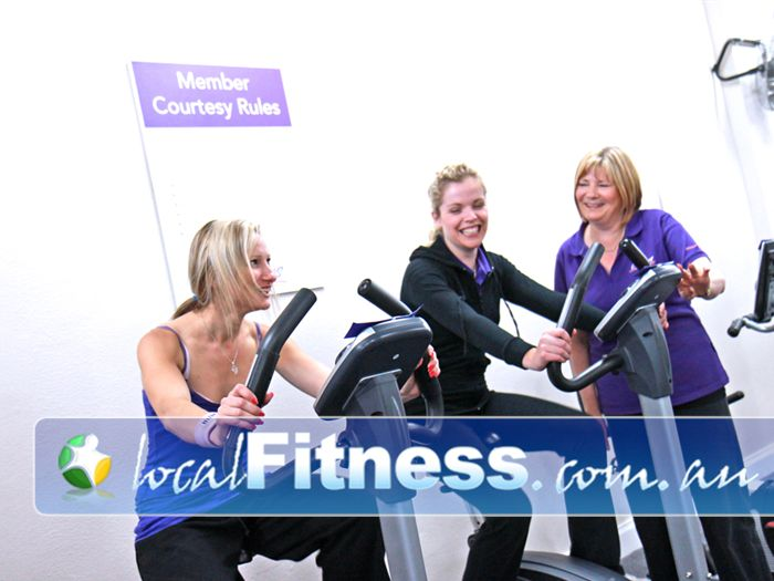 Contours Near Boronia Only 29 mins a day, three days a week to see real benefits.<br />