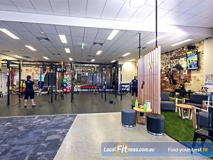 Goodlife Health Clubs Helensvale Gym Fitness The state of the art Helensvale