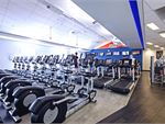 Goodlife Health Clubs Helensvale Gym Fitness Treadmills, cross trainers,