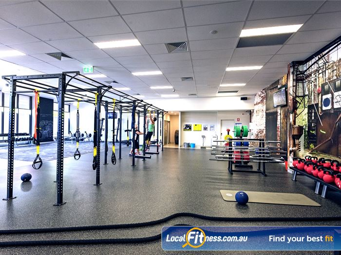 Goodlife Health Clubs Gym Nerang  | At our Helensvale gym, pick from a large