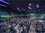 Goodlife Health Clubs Coombabah Gym Fitness Dedicated Helensvale spin cycle