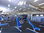 Goodlife Health Clubs Sanctuary Cove Gym Fitness Multiple machines so you don't