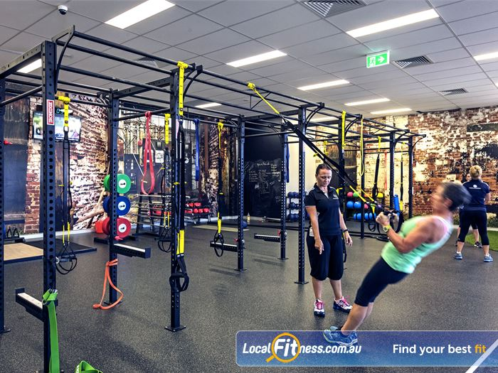 Goodlife Health Clubs Coombabah Gym Fitness Friendly Helensvale gym staff