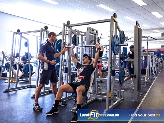Goodlife Health Clubs Helensvale Gym Fitness Goodlife Helensvale personal