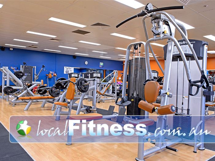 Plus Fitness Health Clubs Gym Camden  | Welcome to Plus Fitness 24 hours gym Narellan
