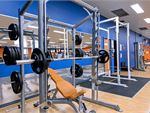 Plus Fitness Health Clubs Elderslie Gym Fitness Fully equipped for strength