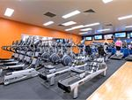 Plus Fitness Health Clubs Kirkham Gym Fitness State of the art cardio
