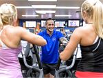 Plus Fitness Health Clubs Narellan Gym Fitness Have a chat or tune into your