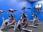 Plus Fitness Health Clubs Elderslie Gym Fitness Virtual spin cycle studio with