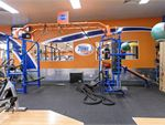 Plus Fitness Health Clubs Narellan Gym Fitness Our functional training rig
