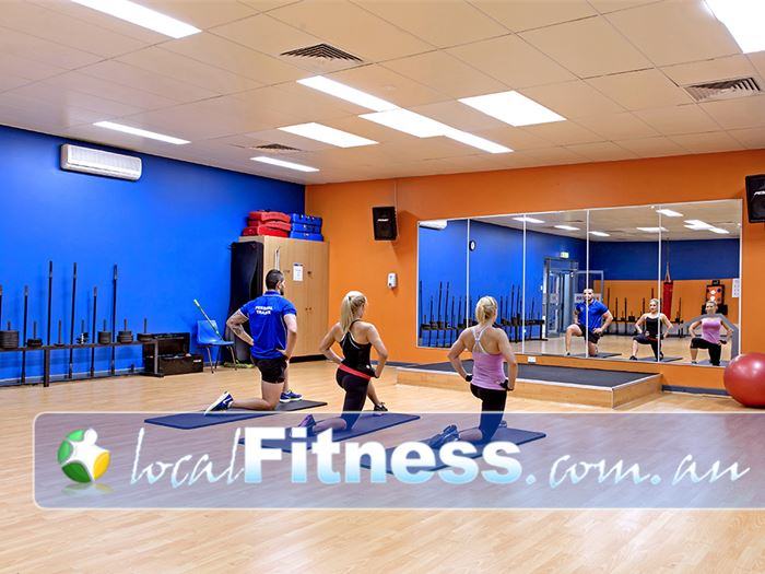 local pleasantville health fitness