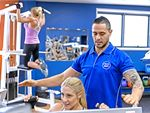 Plus Fitness Health Clubs Elderslie Gym Fitness The Narellan personal training