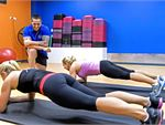Plus Fitness Health Clubs Kirkham Gym Fitness Get into core training with