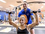 Plus Fitness Health Clubs Narellan Gym Fitness Ask our team about strength