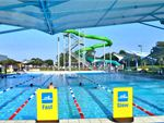 Noble Park Aquatic Centre Noble Park Gym Fitness The iconic Noble Park water
