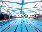 Noble Park Aquatic Centre Dandenong North Gym Fitness Enjoy benefits of