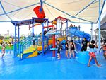 Noble Park Aquatic Centre Dandenong North Gym Fitness The Noble Park splash park is