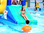 Noble Park Aquatic Centre Dandenong Gym Fitness School holiday programs turn
