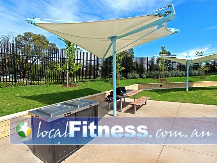 Noble Park Aquatic Centre Dandenong North Gym Fitness Enjoy a day out with the family