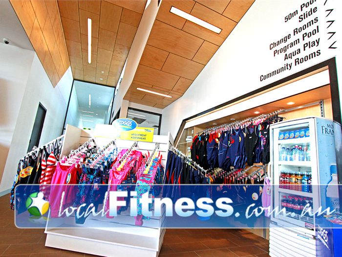 Noble Park Aquatic Centre Dandenong Gym Fitness Stocking leading brands