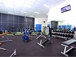 Our Zillmere gym is fully equipped for strength