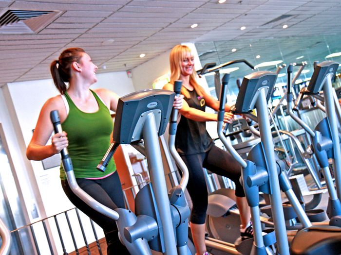Orbit Fitness Edgecliff A private place where every woman will feel like she belongs.