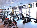 Orbit Fitness Point Piper Gym Fitness The new cardio theatre at Orbit