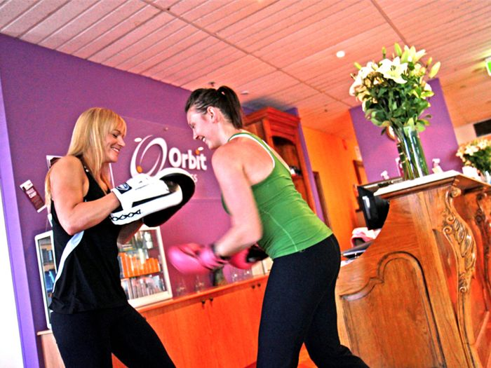 Orbit Fitness Near Rose Bay A new fresh and fun look at Orbit Fitness ladies gym Edgecliff.