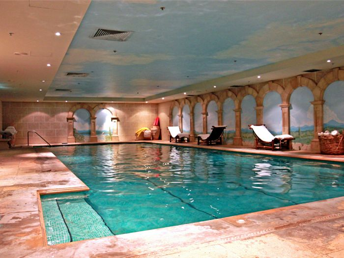 Orbit Fitness Near Rose Bay A beautiful Greco-style setting of tranquility in Edgecliff.