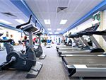 Michael Wenden Aquatic Leisure Centre Miller Gym Fitness Treadmills, cycle bikes, cross