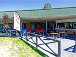 Michael Wenden Aquatic Leisure Centre Miller Gym Fitness The MWALC Café is a great
