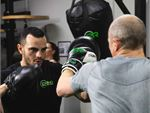 12 Rounds Fitness Camberwell is designed around a