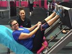 Fernwood Fitness Gumdale Ladies Gym Fitness Strength training for womens is