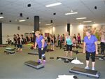 Fernwood Fitness Carindale Ladies Gym Fitness Popular classes inc. Carindale