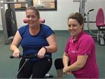 Fernwood Fitness Mackenzie Ladies Gym Fitness Carindale personal trainers can