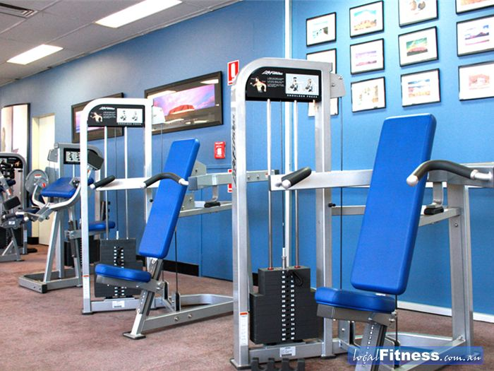 FitRock Gym Near South Yarra Improve your fitness strength training with our easy to use pin-loading machines.<br /><br />