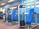 FitRock Gym South Yarra Gym  Improve your fitness strength training