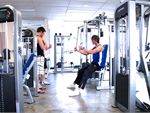 FitRock Gym Richmond Gym  A fully equipped Richmond gym with