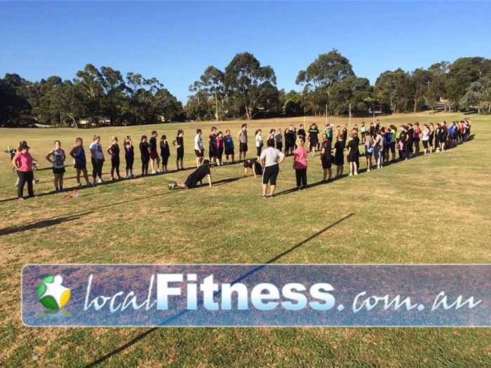 IMPACT: Fitness Solutions Gym Ferntree Gully  | Welcome to Impact Fitness Solutions Mooroolbark.