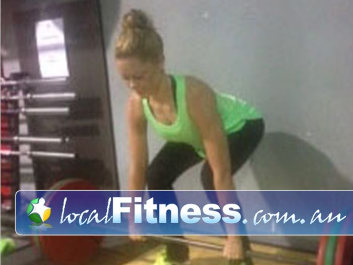 IMPACT: Fitness Solutions Mooroolbark Outdoor Fitness Fitness Strength training for all ages