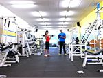 Transcend Health & Fitness Southbank Gym Fitness Fully equipped exclusive South