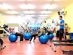 Transcend Health & Fitness Albert Park Gym Fitness We provide Corporate Health