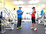 Transcend Health & Fitness Docklands Gym Fitness A spacious yet personal space