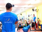 Transcend Health & Fitness South Melbourne Gym Fitness Transcend is run by a team of