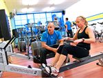 Transcend Health & Fitness Docklands Gym Fitness Our personal trainers will
