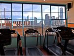 Transcend Health & Fitness Southbank Gym Fitness Picturesque views of the