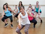 Achieve results through our Hampton East dance fitness