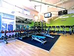 Kensington Community Recreation Centre Kensington Gym Fitness Our Kensington gym at the